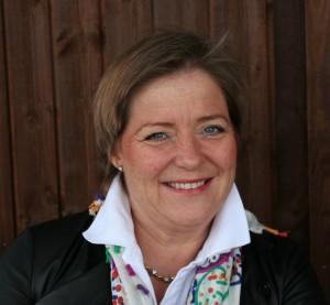 Anette Forsén Bache